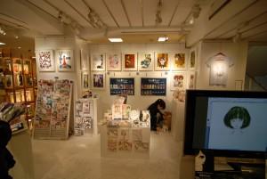 BlueRoses西武渋谷店限定SHOP01
