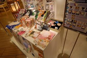 BlueRoses西武渋谷店限定SHOP02
