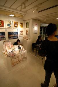 BlueRoses西武渋谷店限定SHOP03
